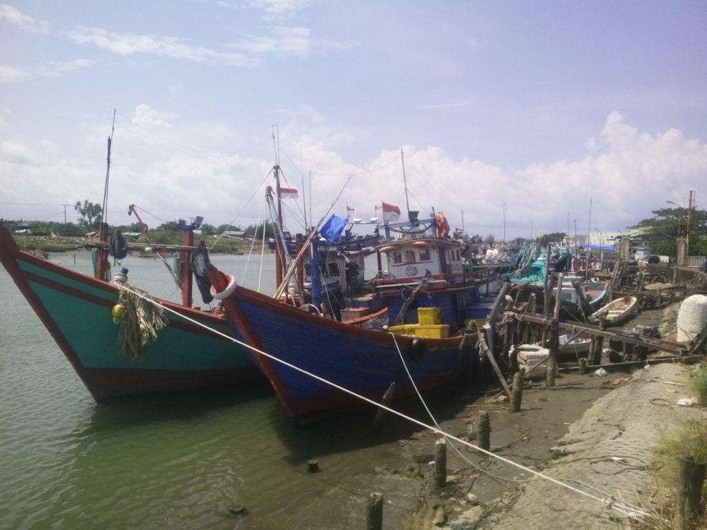 Peringatan 14 Tahun Tsunami, Nelayan Aceh Dilarang Melaut