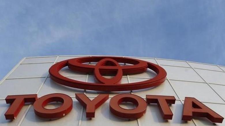 GM, Ford dan Toyota Siap Buat Aturan Keamanan Mobil Otonom Bareng