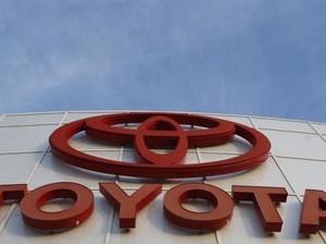 Toyota Kembangkan Mobil yang Bisa Cegah Serangan Jantung