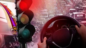 Traffic Update: Ciawi Arah Puncak Macet