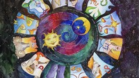 Ramalan Zodiak 25 Oktober: Aries Pemasukan Lancar, Gemini Dana Masih Berlebih