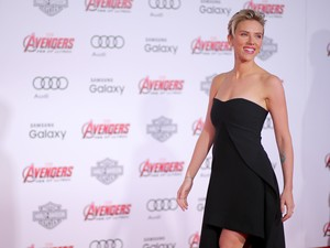 Scarlett Johansson Ingin Perankan Tokoh Putri Disney