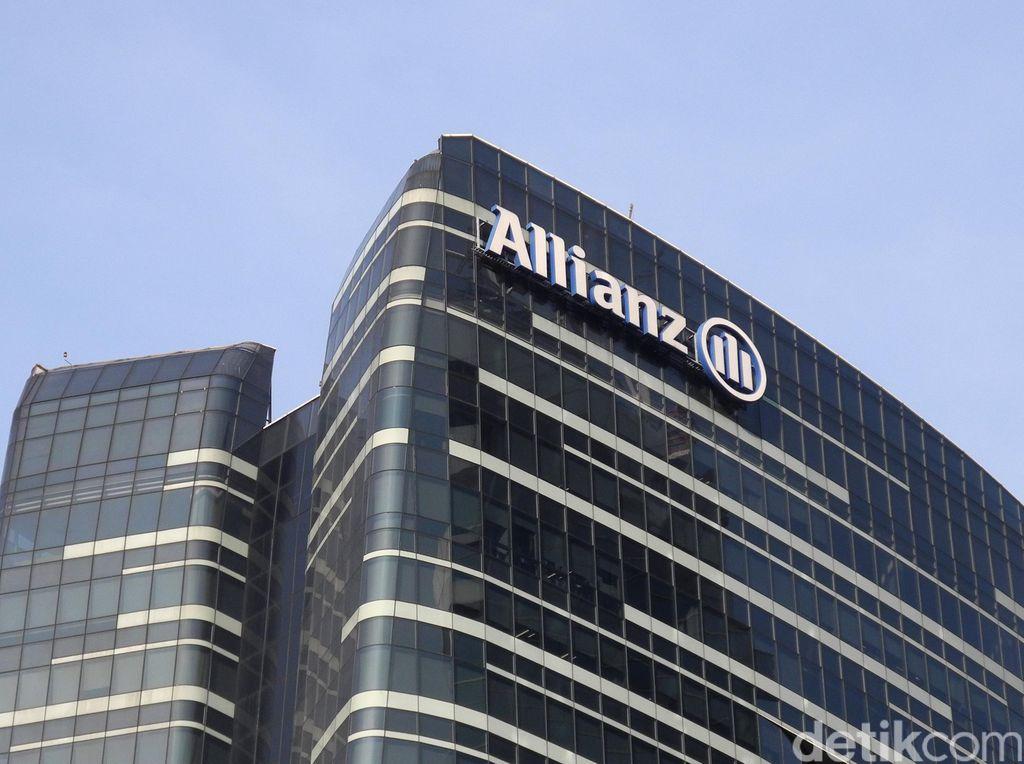 Pelapor Minta Polisi Tahan Dirut dan Manajer Allianz