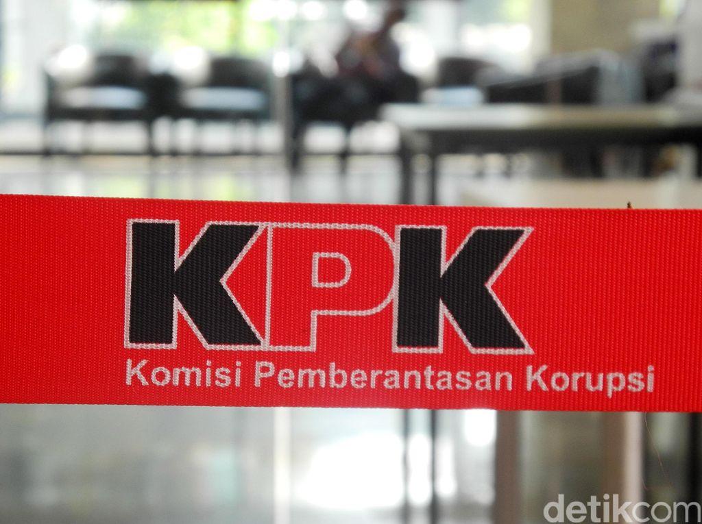 KPK Lantik 6 Pejabat Struktural Eselon III Baru 7 Oktober