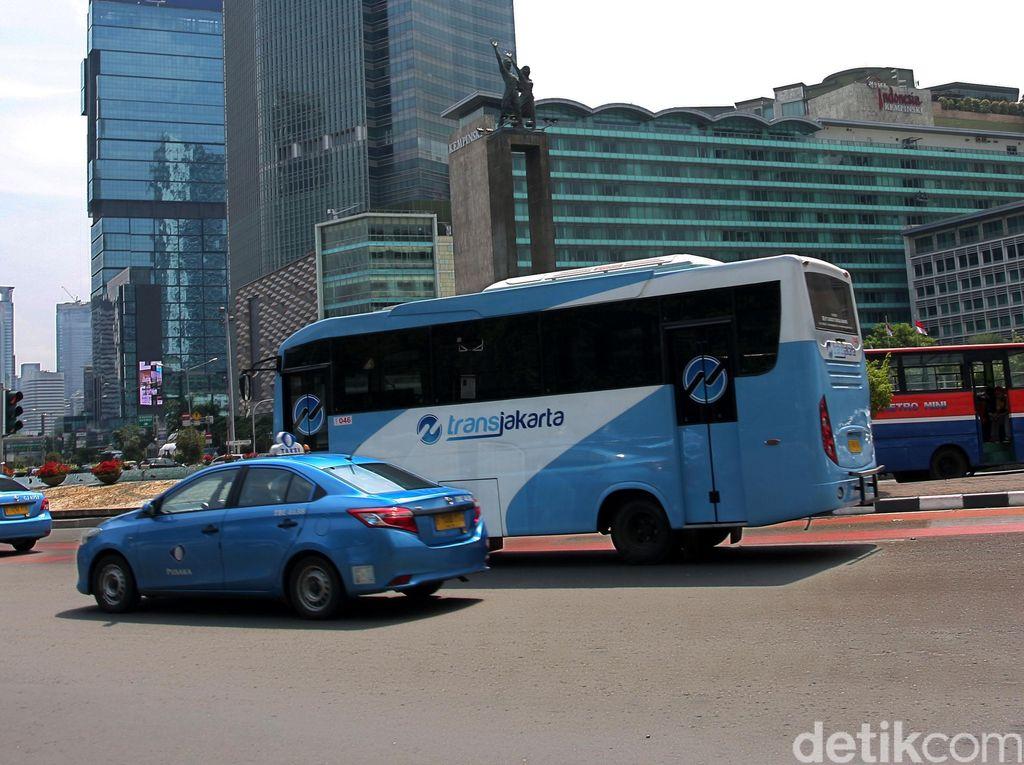 Penumpang TransJ Kira Bus Feeder Sama Seperti APTB Karena Kurang Promosi