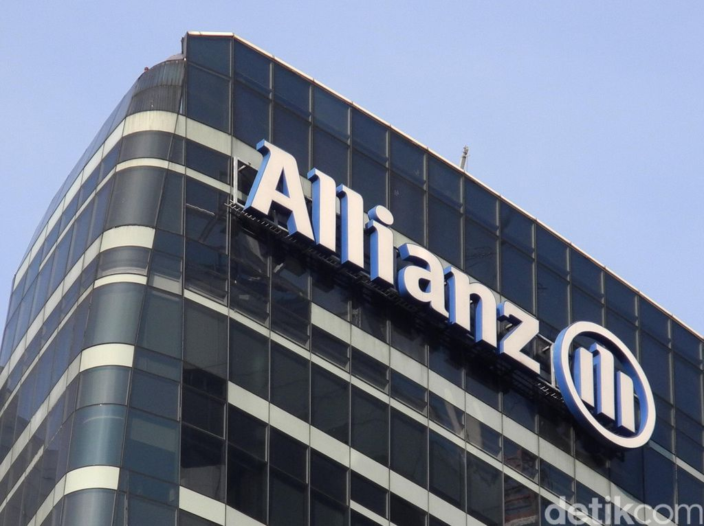 Dirut dan Manajer Allianz Dicegah ke Luar Negeri untuk 20 Hari