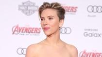 Black Widow Antarkan Scarlett Johansson Jadi Aktris Berpendapatan Tertinggi