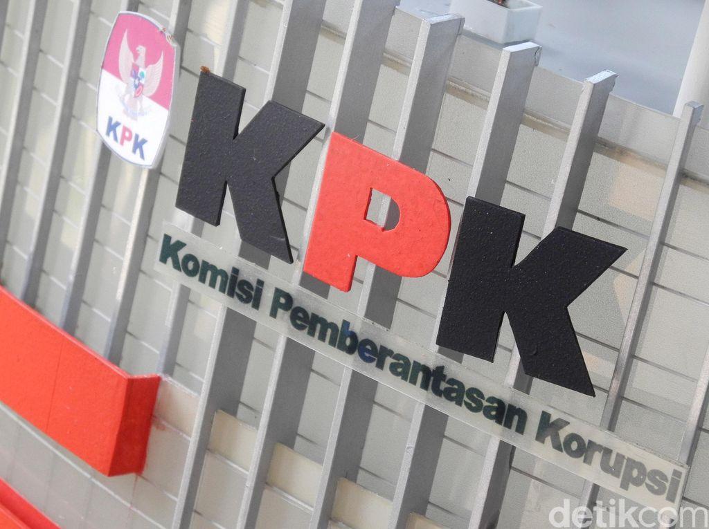 Indra Mantong Pegawai KPK yang Mengabdi 14 Tahun Putuskan Mundur