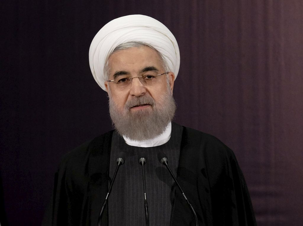 Iran Serukan Muslim Tingkatkan Solidaritas dan Tak Tergantung Asing