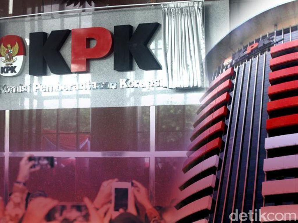 ICW Prediksi 10 Hal Buruk Ini Terjadi Jika Jokowi Tak Terbitkan Perppu KPK