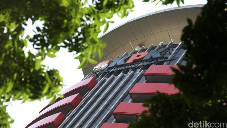 Warning KPK soal Investasi China
