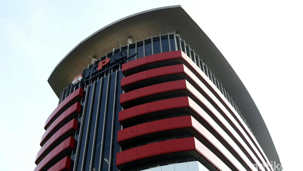 KPK Periksa Mantan Dirjen Holtikultura Terkait Kasus Korupsi Pupuk di Kementan