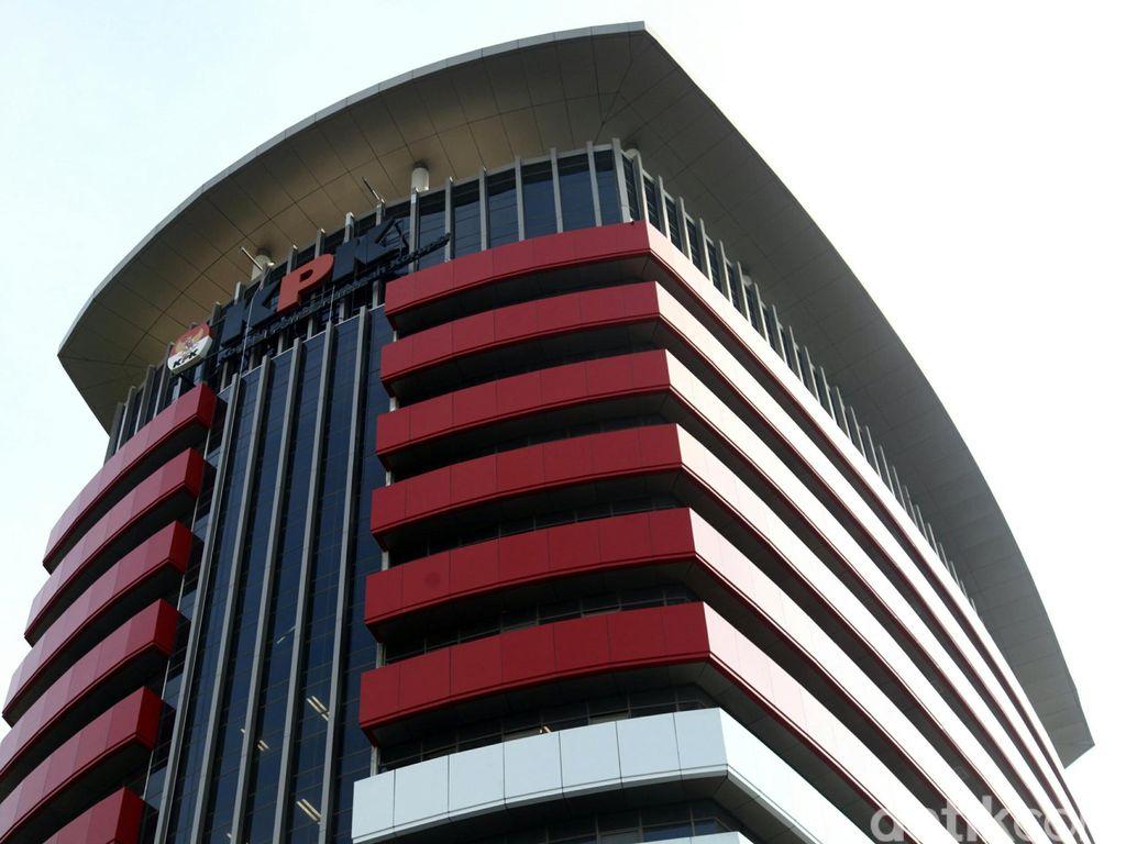 KPK Hibahkan Aset Rp 1,3 Miliar dari Kasus Nazaruddin ke Pemkot Pekanbaru