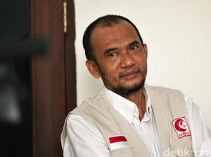 Disebut Mahfud Tak Berwenang Swab Habib Rizieq, MER-C Klaim Punya Ahli