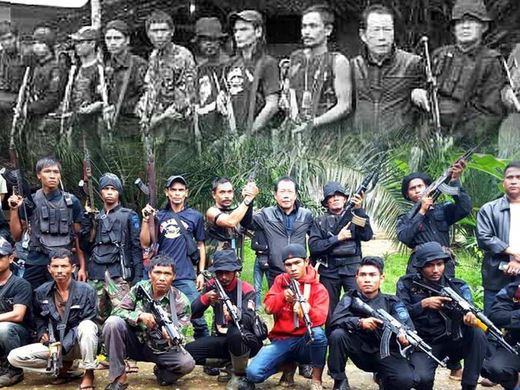 Soal Permintaan Din Minimi, Pemprov Aceh: Sudah Kita Realisasikan Sejak Lama