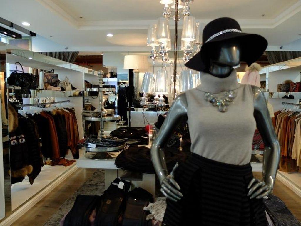 Ini Kota di Belanda untuk Para Fashionista