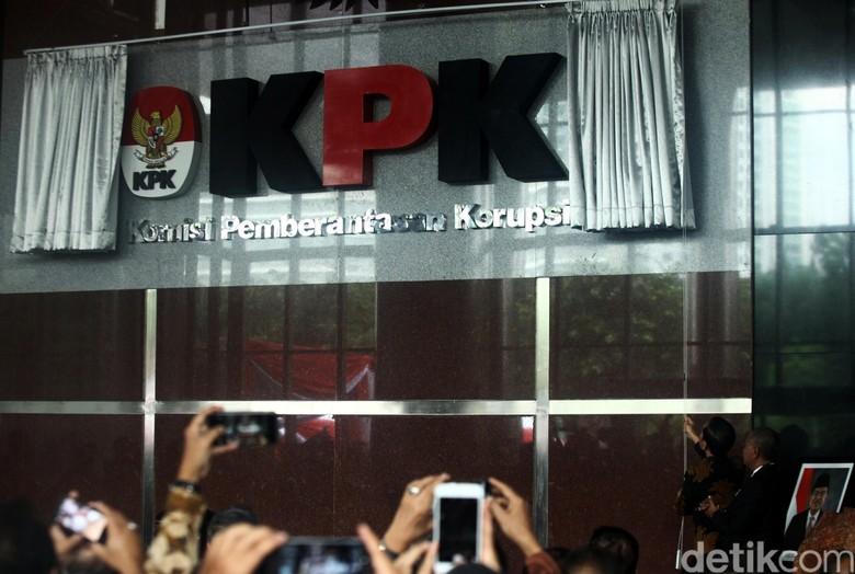 OTT KPK di Jakarta Terkait Suap Anggota DPR
