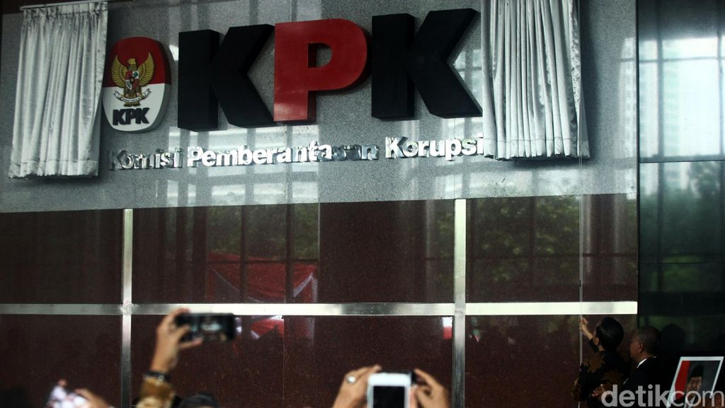 Kasus Suap Pendirian Bank Banten, KPK Panggil 4 Anggota DPRD