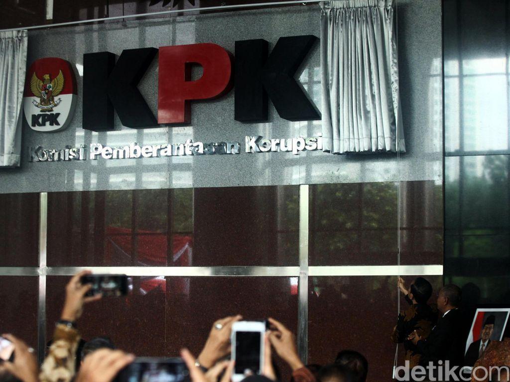 KPK Panggil 3 Eks Anggota DPRD Bengkalis Jadi Saksi Kasus Suap Proyek