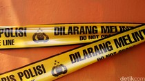 Granat Aktif Ditemukan di Halaman Kantor Pertamina Makassar