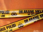 Polisi Tembak Mati 2 Pencuri Modus Pecah Kaca-Gembos Ban di Riau