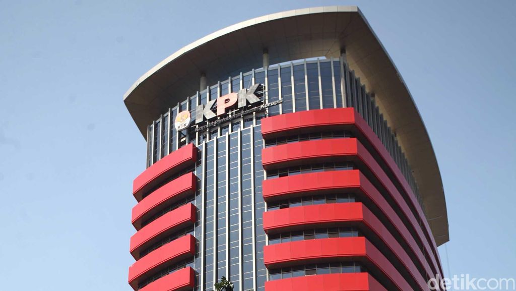 Diperiksa KPK, Presdir Perusahaan AS Ditanya Soal Pengadaan e-KTP