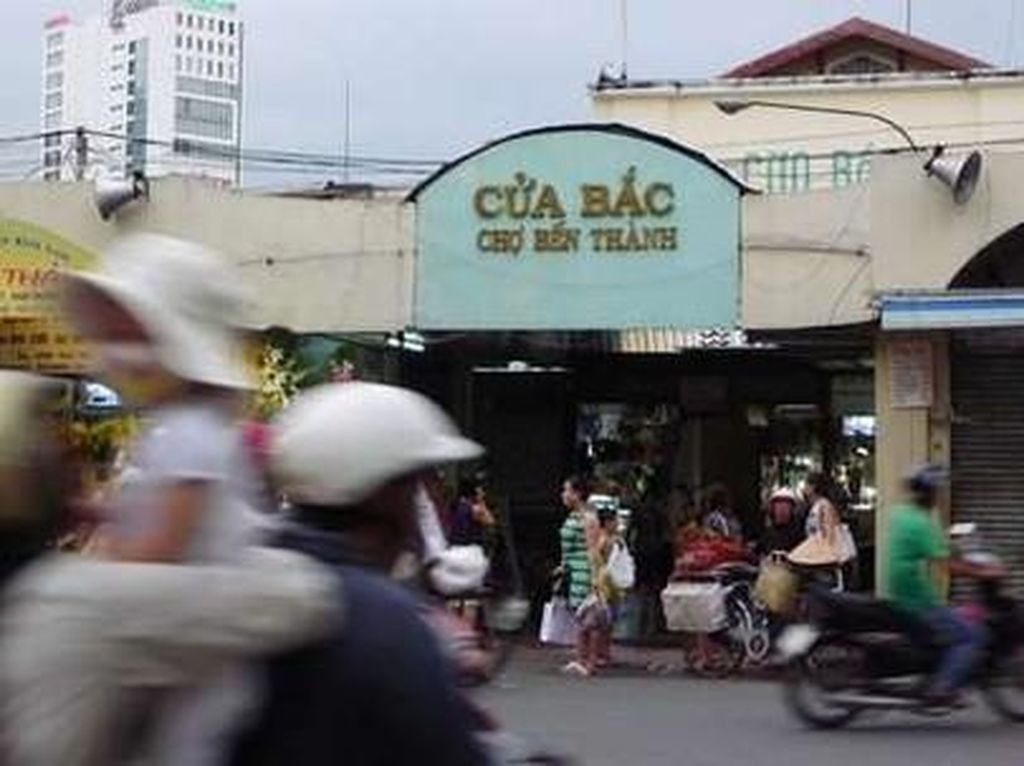 Aneka Tips Liburan ke Vietnam