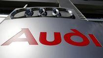 Volkswagen Akhirnya Kuasai Penuh Saham Audi