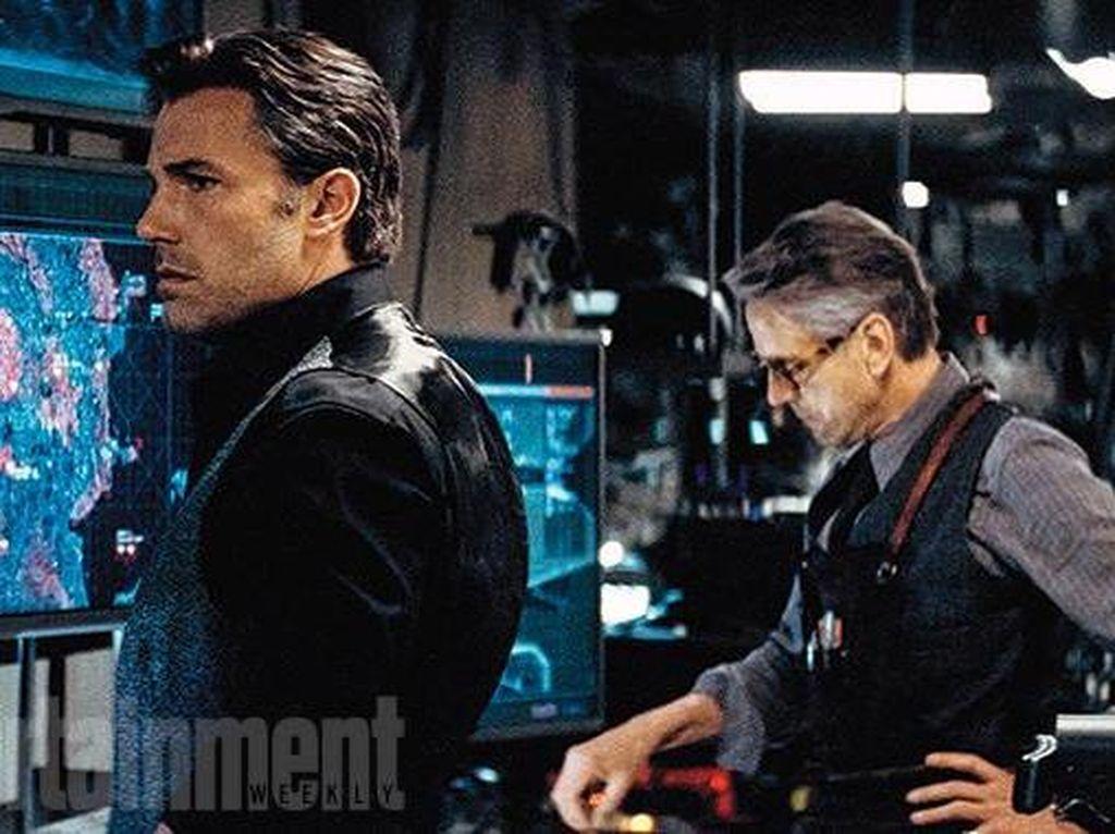 Taruhan Siapa yang Gantikan Ben Affleck di The Batman?