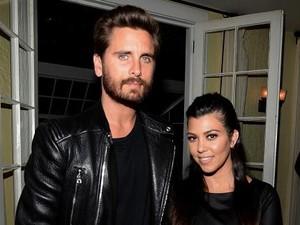 Scott Disick Alami Gangguan Mental Setelah Putus dari Kourtney Kardashian?