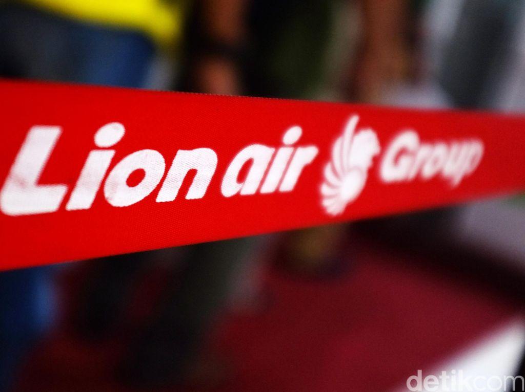 Ini Motif 9 Pilot Eks Lion Air Group Palsukan Dokumen
