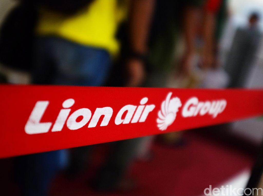 Tiket Lion Air Turun, Jakarta-Surabaya Jadi Rp 700.000