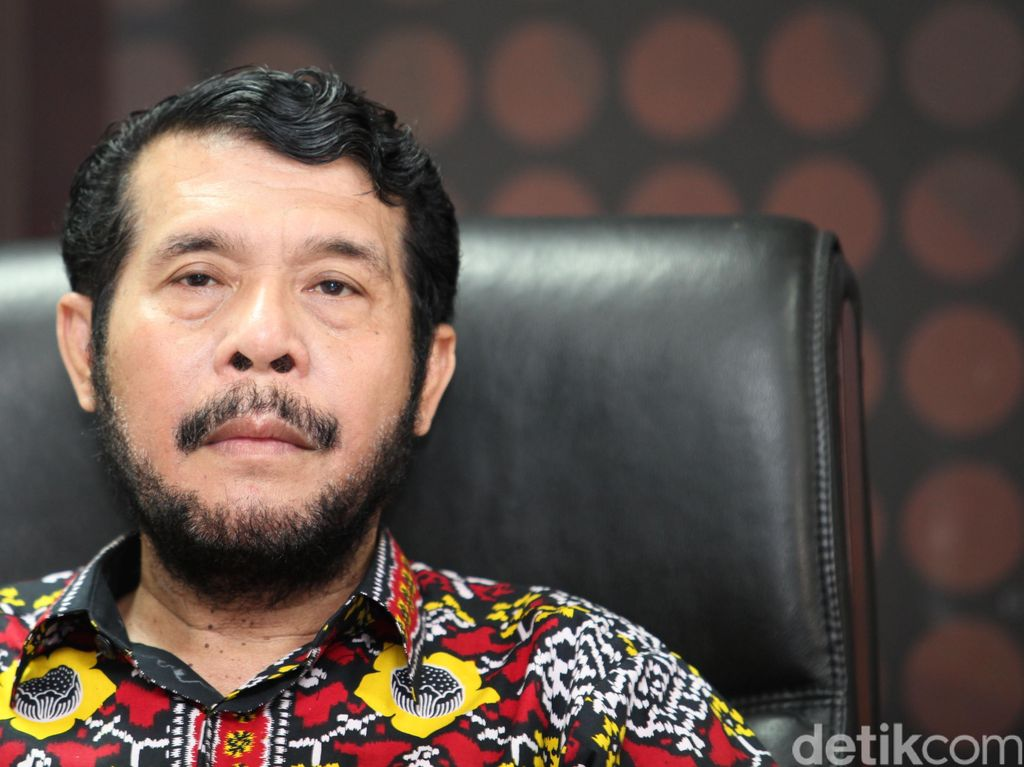 Jadi Ketua MK, Anwar Usman Lapor LHKPN 7 Tahun Lalu