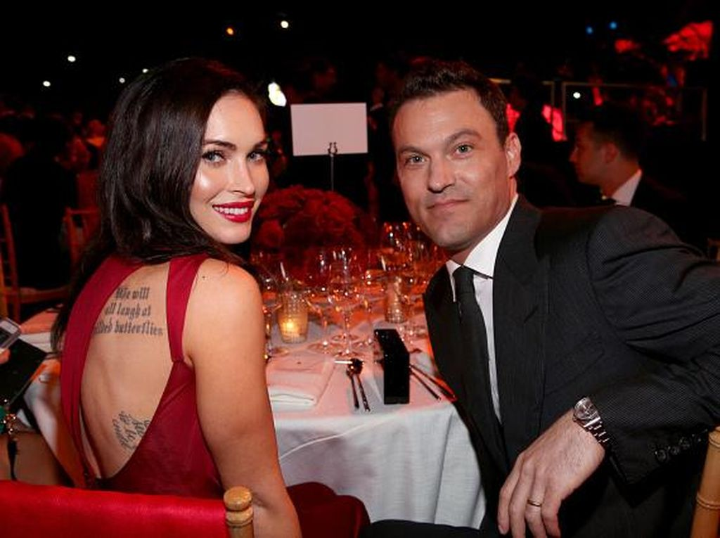 Sempat akan Cerai, Bagaimana Status Pernikahan Megan Fox Kini?