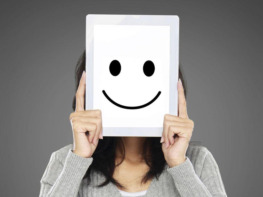 Unik, Pelat Nomor di AS Diusulkan Boleh Pakai Emoji