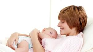 Diet Sehat untuk Ibu Pasca Melahirkan Agar ASI Lancar (2)