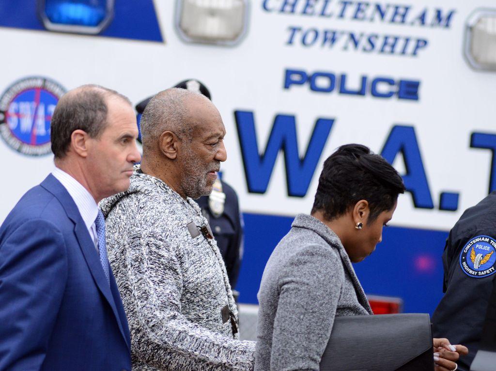 Bill Cosby Dinyatakan Bersalah atas Pelecehan Seksual