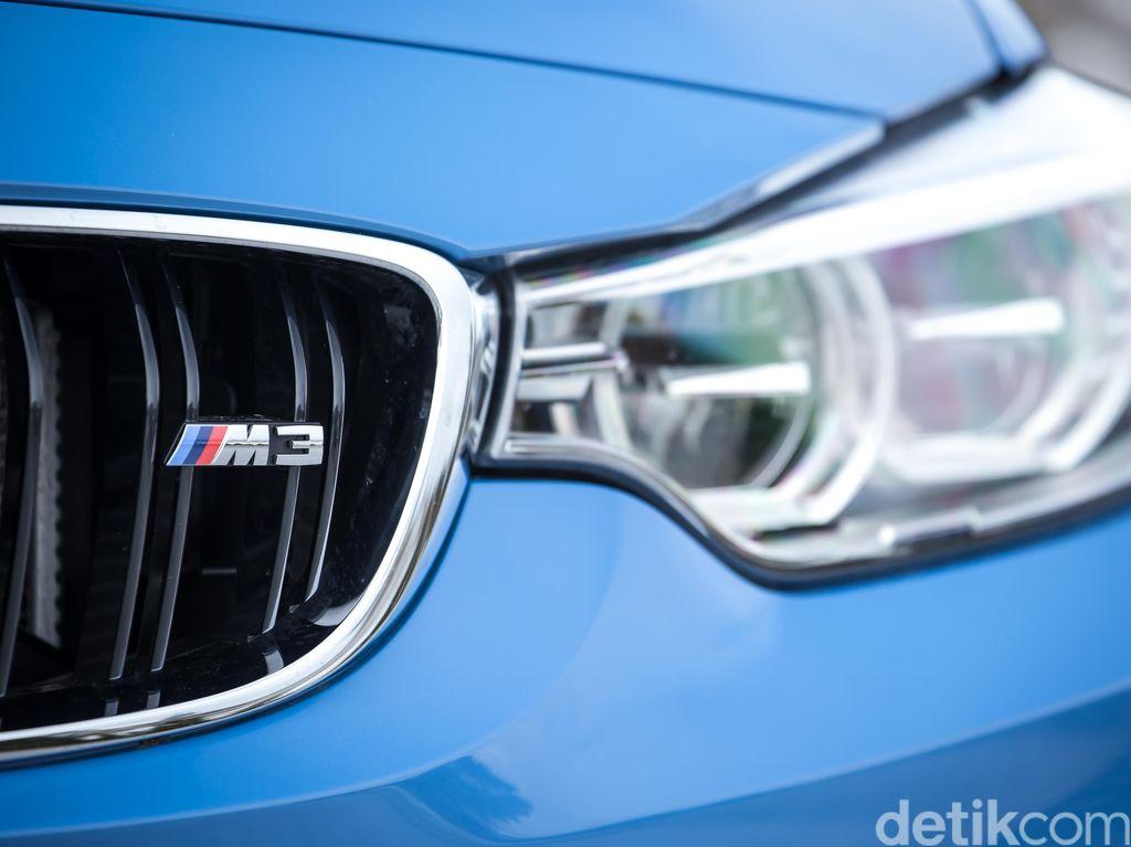 BMW M Akan Dibuat Versi Listrik?