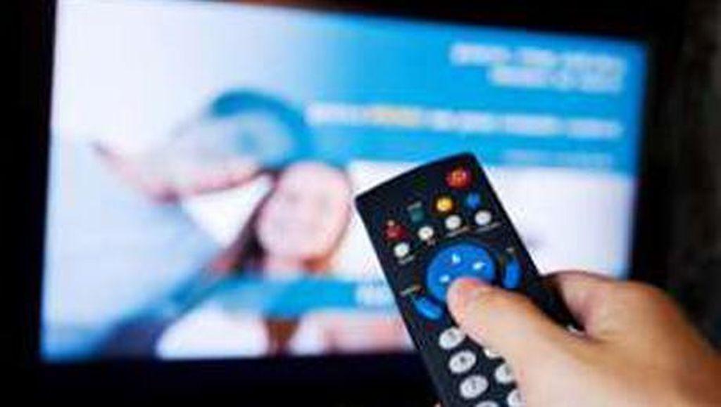 Tidak Ada Boxing Day di Orange TV