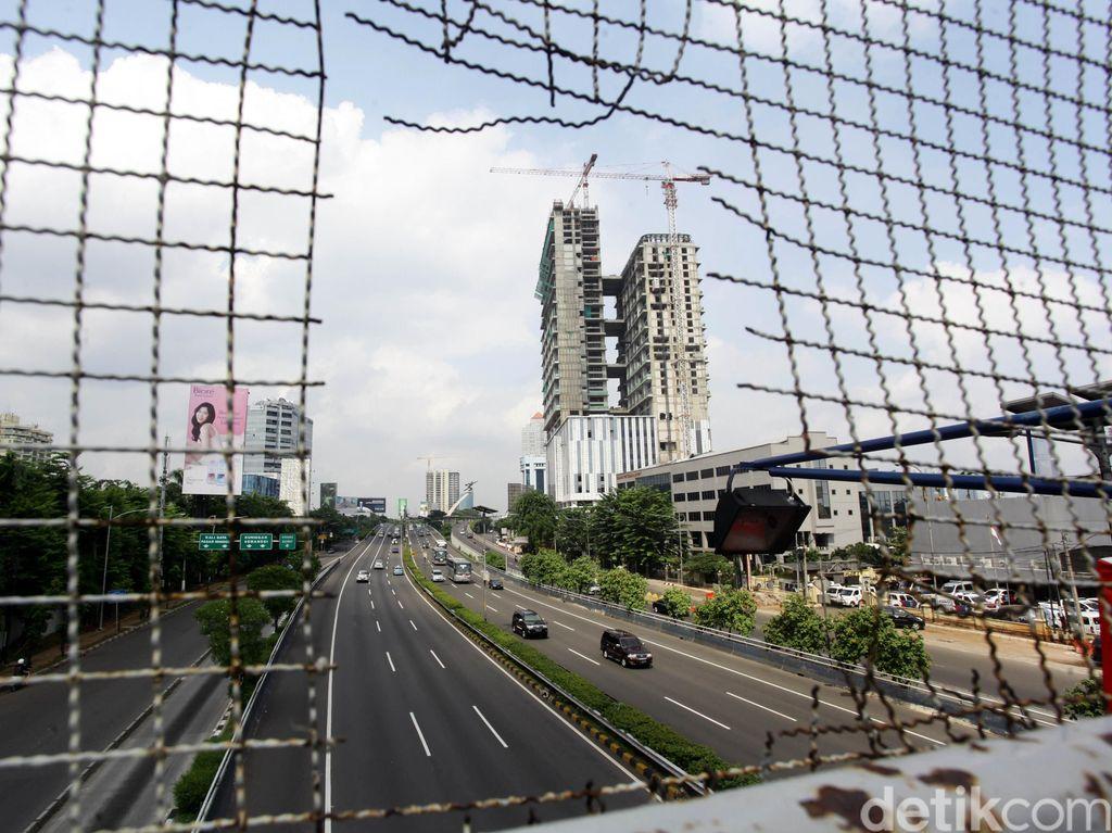 Pemprov Sebut Jakarta Belum Siap Lockdown, Ini Komentar Travelers