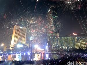 Polisi Imbau Masyarakat Tidak Pesta Miras di Malam Tahun Baru