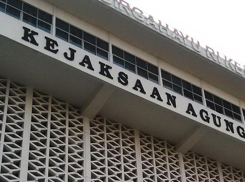 Jaksa Teliti Berkas Kasus Kebakaran Gedung Utama Kejagung