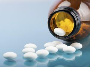 10 Fakta Karisoprodol, Kandungan Berbahaya dalam Obat PCC