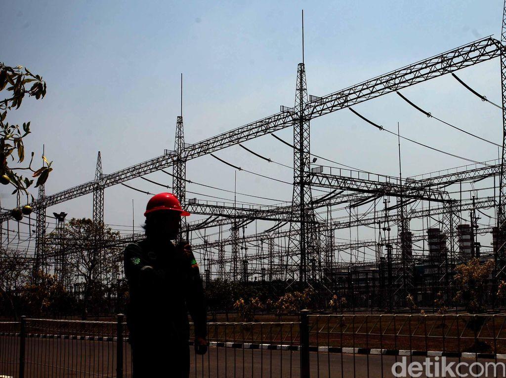 Realisasikan Paket Ekonomi Jokowi, PLN Tambah Listrik di KEK Sei Mangkei