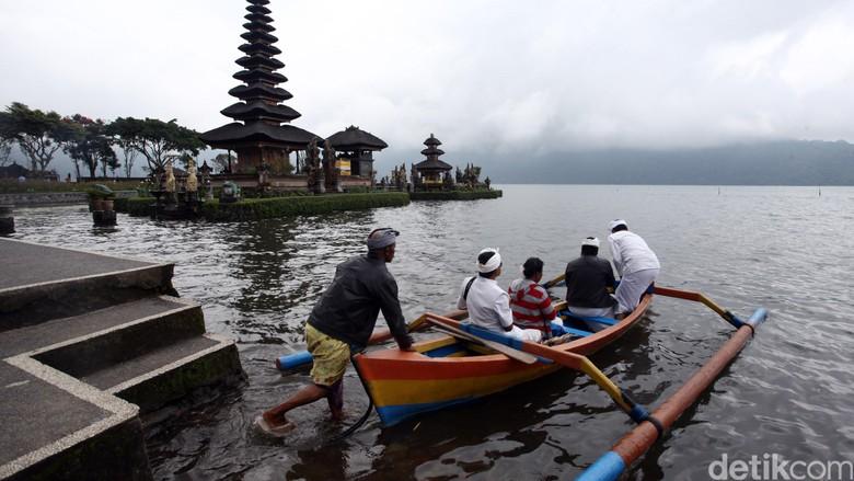 Ilustrasi Bali (Rachman Haryanto/detikcom)