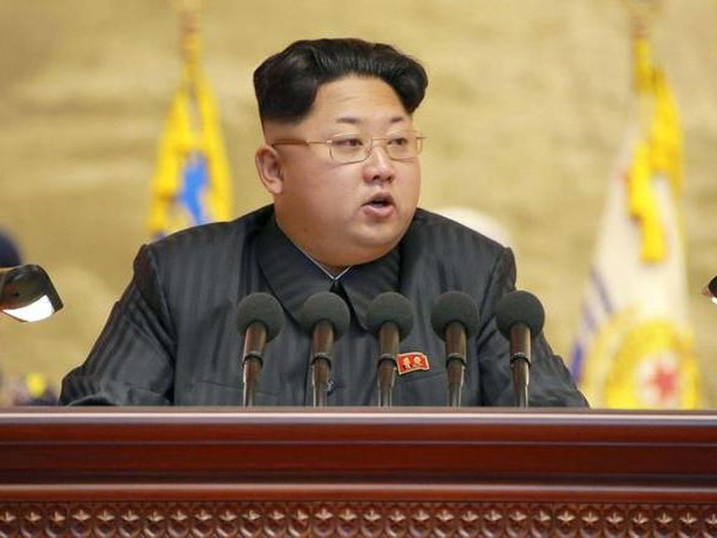 Perokok Aktif dan Obesitas, Ini Penyakit yang Bisa Diidap Kim Jong-Un