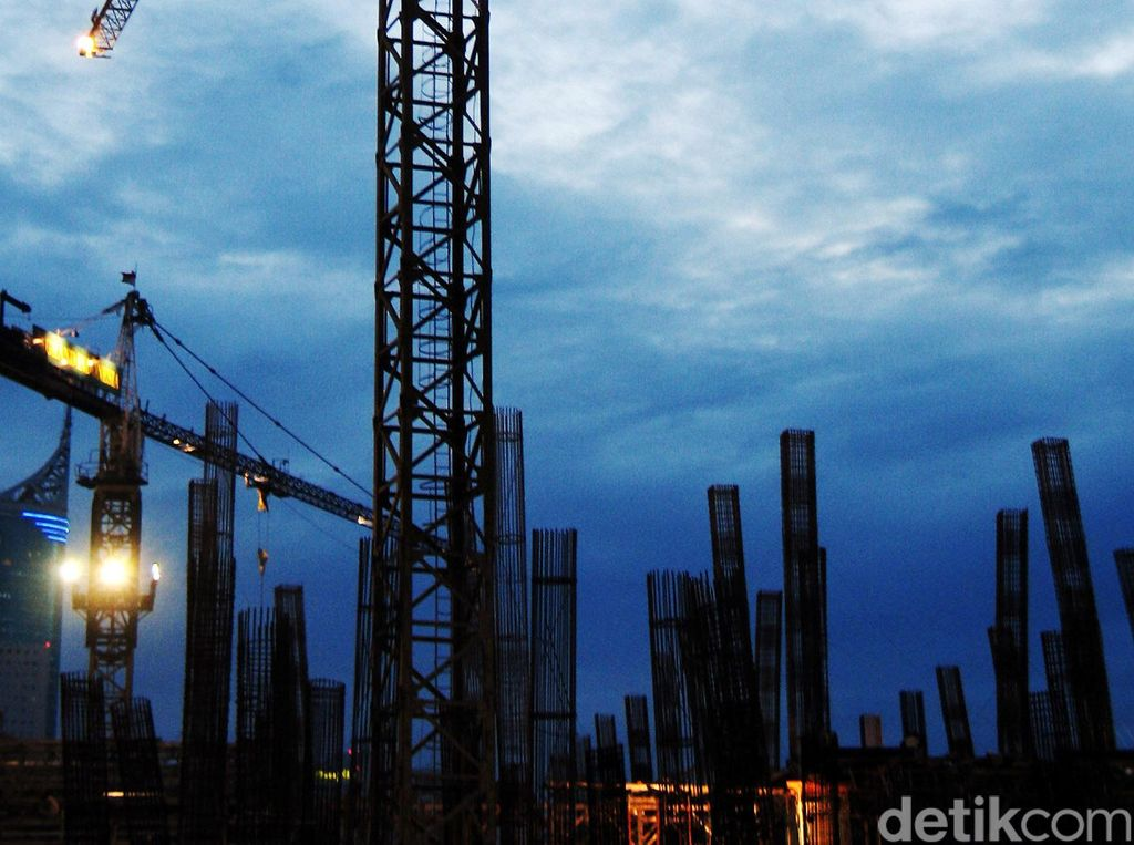 Tanah Lunak Jakarta Perbesar Guncangan Gempa, BNPB Minta DKI Cek Bangunan