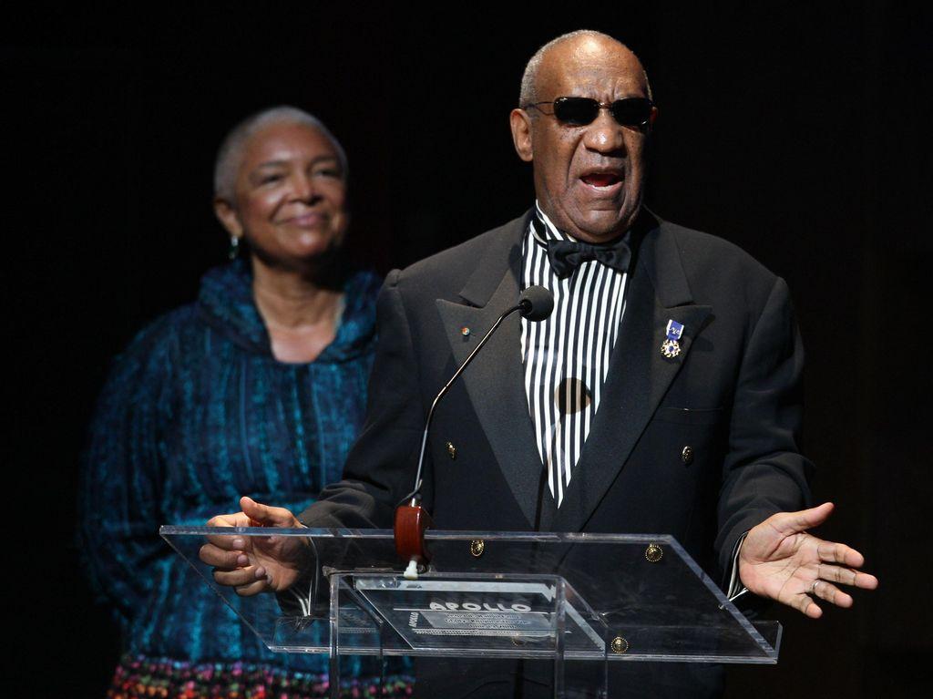 Koleksi Seni Bill Cosby Dilarang Masuk Museum