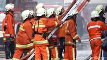 Diam-diam Gangguan Kejiwaan Seperti Ini Hantui Pemadam Kebakaran
