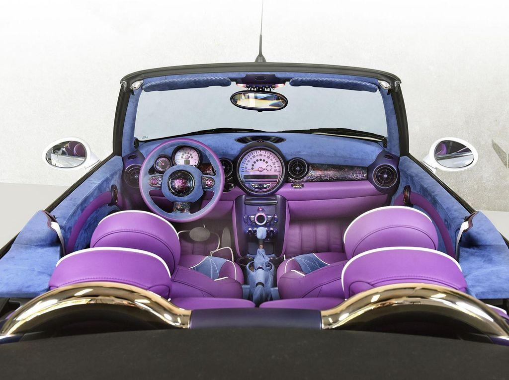 KPK Lelang Tiga Mobil Mewah, MINI Cooper Hingga Hummer